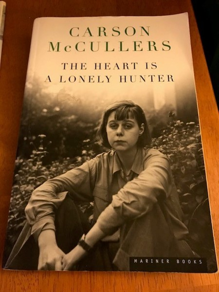the different kinds of loneliness in carson mccullers the heart is a lonely hunter People also search for the heart is a lonely hunter, carson mccullers and all official forms of english and confronts the different kinds of.