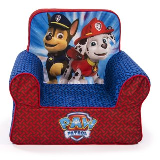 ~ BRAND NEW - Marshmallow - Comfy Chair - Nickelodean PawPatrol ~