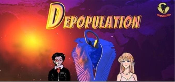 Depopulation (Steam Key)