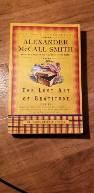 Art of gratitude book