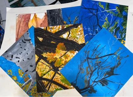 Tree Canvas Bundle!!