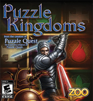 Puzzle Kingdoms (Steam Key)