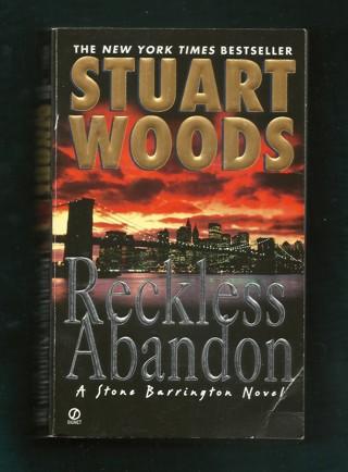 Reckless Abandon/ Stuart Woods