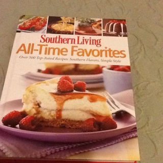 Southern Living All Time Favorites