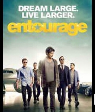 Entourage Uv code