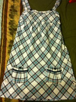 Hollister Dress Size XS