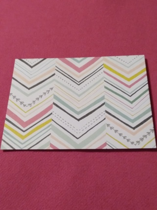 Notecards - Lines