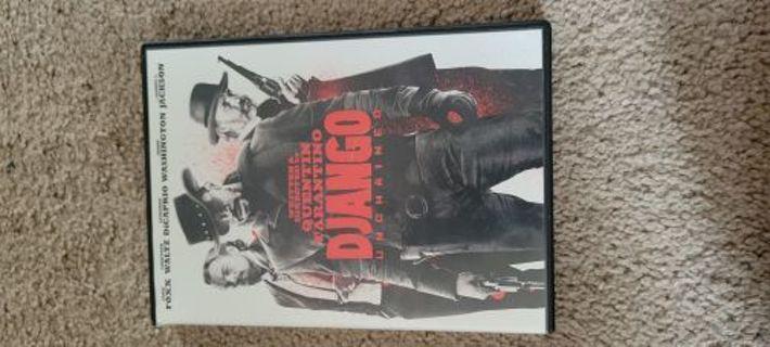 Django DVD