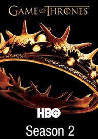 Digital Code - Game of Thrones Season 2