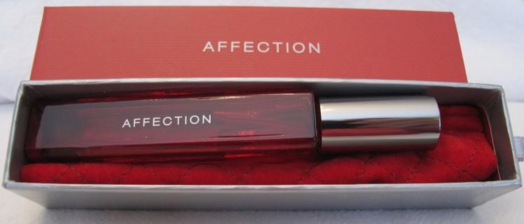 Affection Perfume