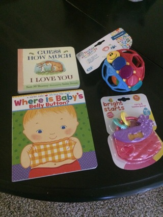 BABY EINSTEIN, BRIGHT STARTS PLUS BOOKS 3+ MONTHS