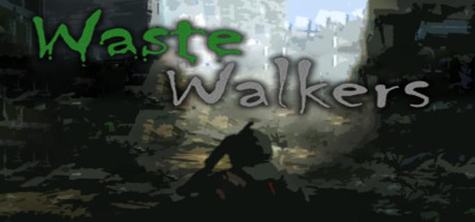 *STEAM* Waste Walkers