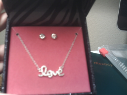 Awesome Valentine's Gift set