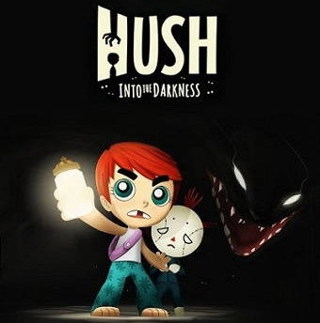 Hush - Steam Key
