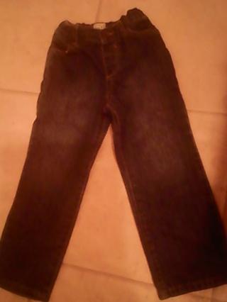 Place boys denim jeans size 4 T