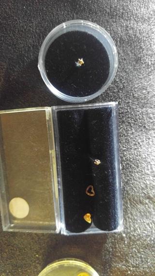 14KT Gold Nose Rings-- Heart -Star- HUGE BONUS with GIN-14kt Gold Genuine Diamond