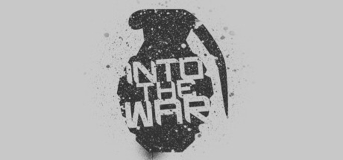 Into The War - Steam Key