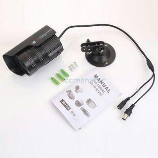 Outdoor Waterproof 1300TVL HD IR-CUT Home CCTV Surveillance Camera Night Vision 20