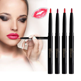 12pcs Women Waterproof Lip Liner Pencil Long Lasting Lipliner Makeup Tools