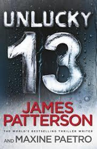 Unlucky 13 (Women's Murder Club) by James Patterson (PB/GFC) #LLP10J1