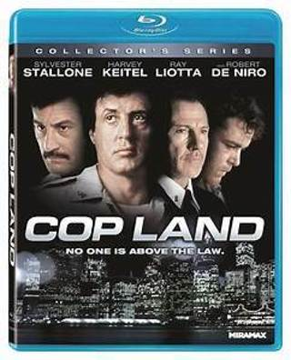 DIGITAL DELIVERY - Cop Land