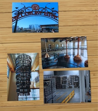 4 Brewery Pictures - Original Photographs 500 PTS = $1