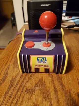 Namco Arcade Classics Plug and Play TV Games