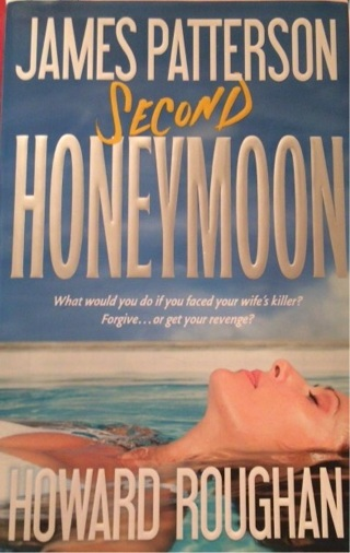 JAMES PATTERSON-HOWARD ROUGHAN-Title SECOND HONEYMOON