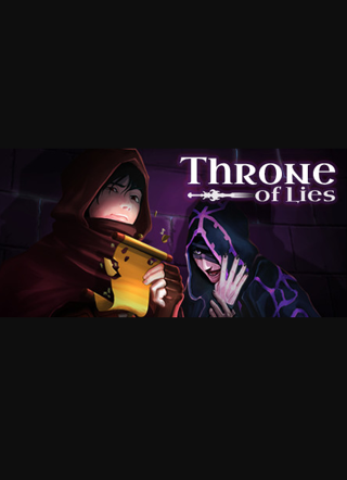 Throne of Lies The Online Game of Deceit steam key
