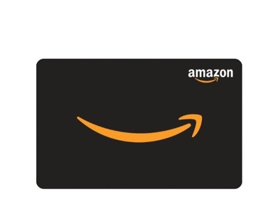 Amazon Gift card digital delivery