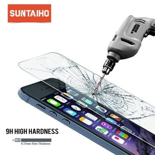 Suntaiho high qualit tempered glass for iphone 11 Pro XS Max XR screen protector protective film for