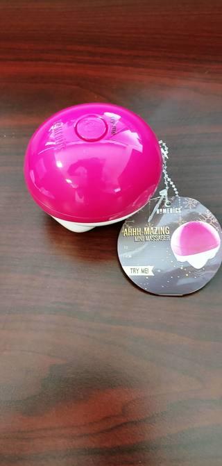Mini Handheld Vibrating Massager