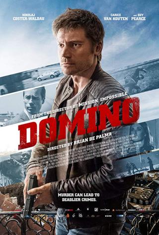 DOMINO VUDU HD INSTAWATCH