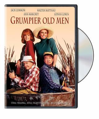 Grumpier old men dvd fullscreen