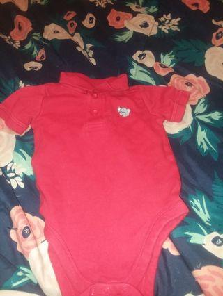 Baby onesie size 6-9months