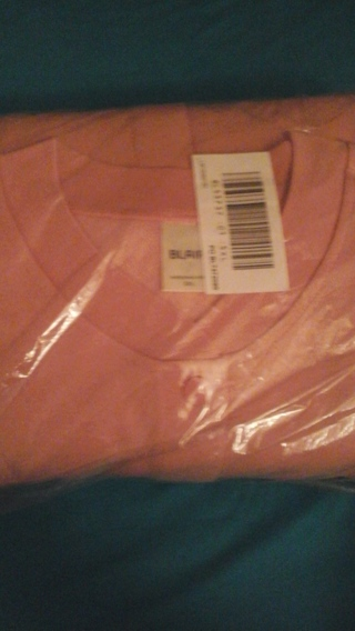 NWT SIZE 5XL MAUVEGLOW LONG SLEEVE ROBE WITH FRONT SNAPS