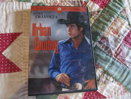 urban cowboy movie/dvd