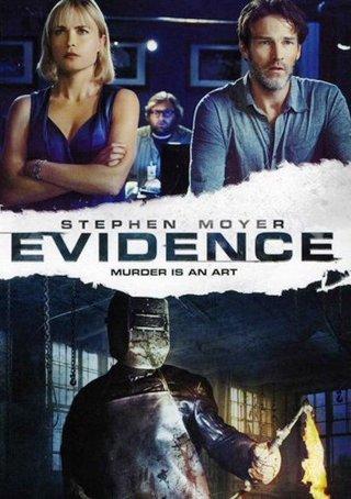 """EVIDENCE""  n/c"