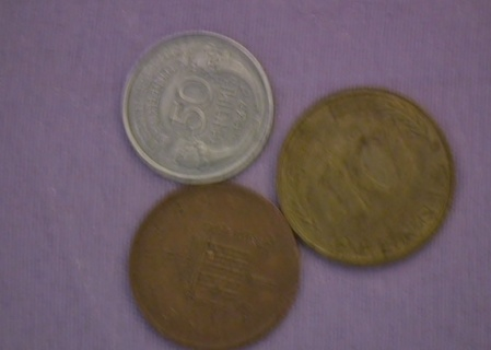 Old Coins L-4