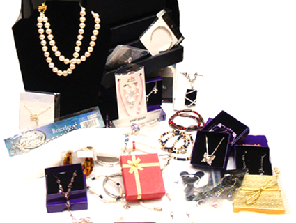 JEWELRY AND MORE FOR RESALE ALL NEW 50 Pcs Free Shipping NWT
