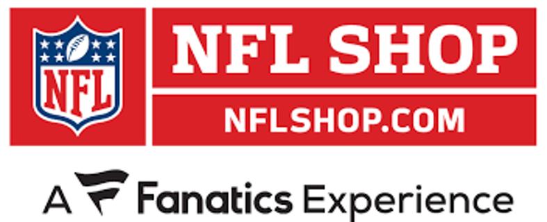 $10.00 NFL Shop Gift Card