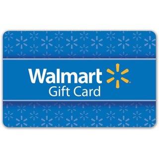 Walmart Gift Card $25