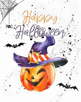 °° Halloween Stickers°°Read Description