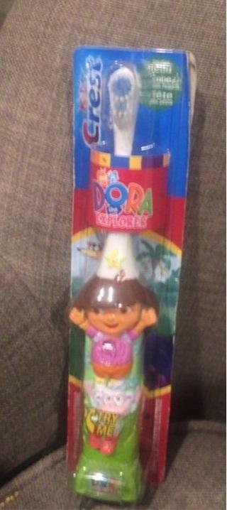 Dora electric toothbrush NEW