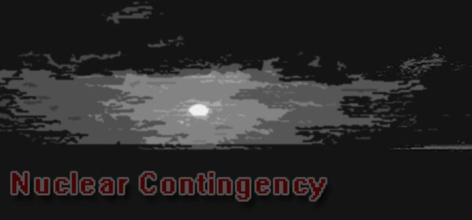 Nuclear Contingency - Steam Key