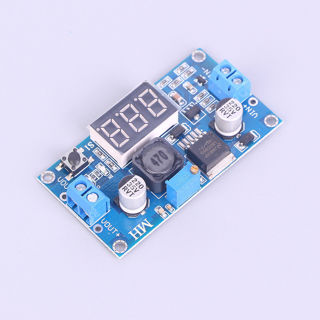 Adjustable DC-DC LM 2596Converter Buck Step Down Regulator Power Module