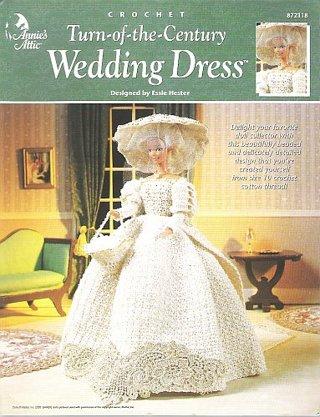 Free: SOUTHERN BELLE Trinket Boxes & WEDDING Dress CROCHET Pattern ...