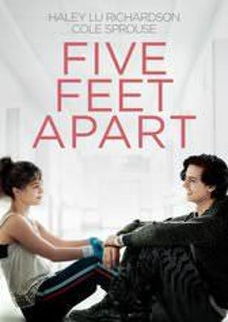 Five Feet Apart InstaWatch