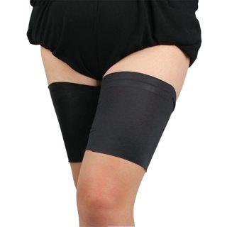 Leg Warmer Slimmer Band Women High Elastic Anti Chaffing Protection thigh bands leg warmers women