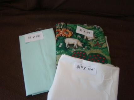 cotton farm bundle